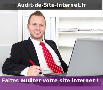 Audit de visibilité sur internet